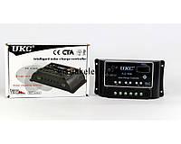 Контроллер заряда для солнечных установок Solar controler 10A, контроллер заряда для солнечных модулей