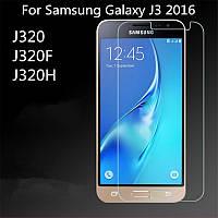 Защитное стекло для Samsung J3 2016 J320H J320 J320F