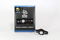 Энергетический браслет Power Balance, силиконовый браслет, браслет для спорта power balance