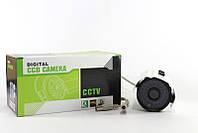 Камера видеонаблюдения Digital Camera 635, цветная камера для наружного использования