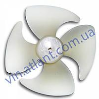 Крыльчатка вентилятора обдува холодильника Stinol-INDESIT C00859992