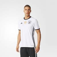 Игровая футболка Adidas сборной Германии UEFA EURO 2016 Germany Home мужская AI5014