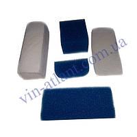 Набор HEPA фильтров для пылесоса Thomas 787203
