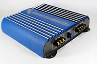 Автомобильный усилитель звука Cougar CAR AMP 700.2, усилитель мощности звука авто