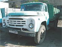 Автомобіль ЗИЛ-130, держ. №7533 КИУ, б/в