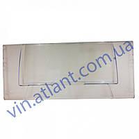 Панель среднего ящика морозильного отделения холодильника Ariston, Indesit C00856032