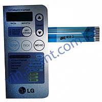 Панель управления для хлебопечки LG EBZ60822108