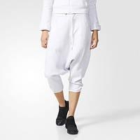 Стильные женские брюки adidas Y-3 Future Sport B20263 хлопок