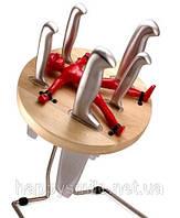 Набор ножей «Доска для метания»