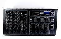 Звуковой усилитель AMP 2018, портативный усилитель звука, усилитель мощности звука