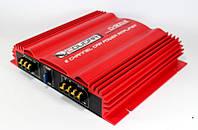 Усилитель мощности звука в авто CAR AMP Cougar 500.2, авто усилитель звука