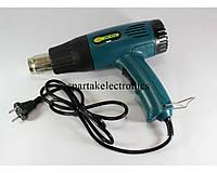 Промышленный фен Hot air gun/ФТ-2005, фен электрический промышленный