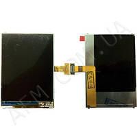 Дисплей (LCD) Samsung C3300