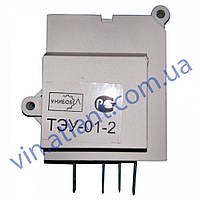 Таймер оттайки для холодильника INDESIT С00298587 Оригинал ТИМ-01