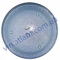 Тарелка D - 255 mm Samsung для микроволновой печи