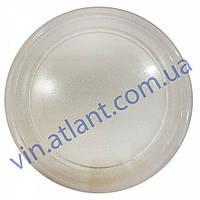 Тарелка для микроволновки D - 245 mm универсальная