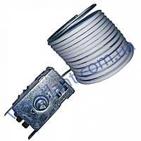 Термостат 077B2386L DANFOS 2м морозильной камеры