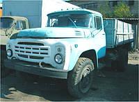 Автомобіль ЗИЛ-130, держ. №169-67 КА