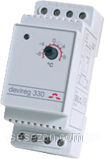 DEVIreg 330 для установки в щиток на профиль DIN, фото 1