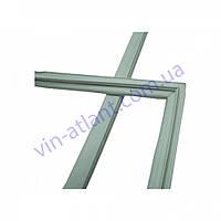 Уплотнитель двери 1320х560 mm морозильника Atlant