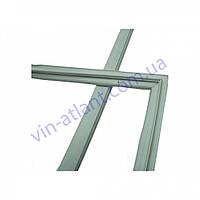 Уплотнитель двери холодильной камеры 1325х560 mm шкафа-витрины Атлант