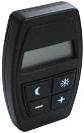 Радиоуправление для электронных термостатических головок  ETKF с дистанционным радиоуправлением 868,3 МГц