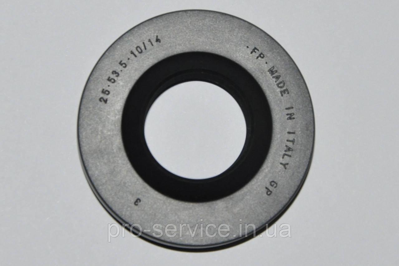 Сальник C00171684 25*53,5*10/14  для стиральных машин Indesit, Ariston