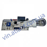 Электронный модуль холодильника ARDO MERLONI - SMEG - WHIRLPOOL 546089000