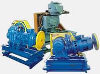 Ремонт лифтовых двигателей и тельферов
