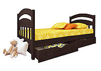 """Детская кровать """"Лилия 1"""" Уют"""