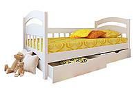 """Детская кровать """"Лилия 2"""" Уют"""