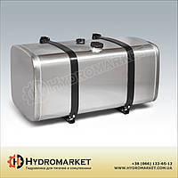 Топливный бак МАН 630 л/ Fuel tank MAN 630 lt