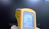 Измеритель температуры дистанционный (пирометр) ТМ 330