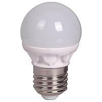 Лампочка Delux BL50P 7W 2700K 220B E27