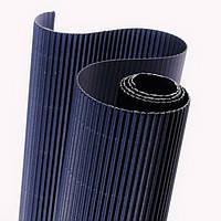 Картон гофрированный 160 гр/м2 Черничный 20x30 см А4