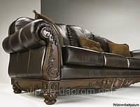 Перетяжка мягкой, офисной, барной мебели Запорожье