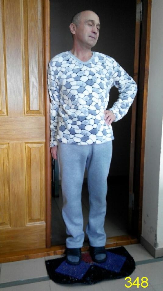 Пижама -домашний костюм мужской  IREN MODA - Ева Текстиль в Кривом Роге