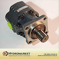92 л Шестеренчатый (шестерной) гидравлический насос Hiposan(4 Болта) ISO , фото 1