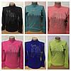 Кашемировый свитер женский опт