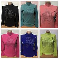 Кашемировый свитер женский опт, фото 1