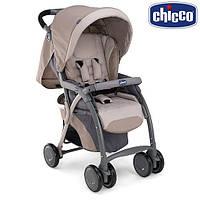 Прогулочная коляска Chicco Simplicity Plus Top (Sand)