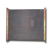 Сердцевина радиатора МТЗ 70У-1301020 (Латунь). (вир-во Росія,Оренбург)