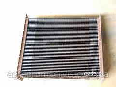 Сердцевина радиатора МТЗ 70У-1301020 (мідна) (вир-во Турція)