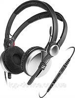 Наушники Sennheiser HD 25 Amperior Silver DJ Headphones In Limited Edition Silver