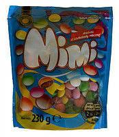 Шоколадные конфеты драже Mimi 230 гр