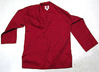 Кимоно Добок (куртка) BYTOMIC. 170 Красное