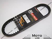 Ремень вариатора 650*15,5 (Honda Dio) TW M-T Superior Mototech