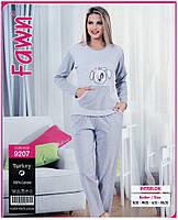 Пижамы женские интерлок в Украине. Сравнить цены fc71a4120f2e2