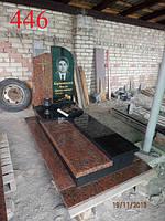 Уход за памятниками и надгробными плитами