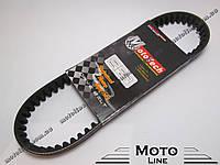 Ремень вариатора 665*16,5 (Suzuki Address/Sepia) TW M-T Superior Mototech